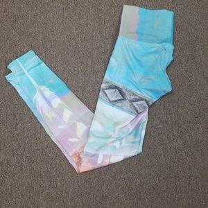 Beautiful pattern leggings